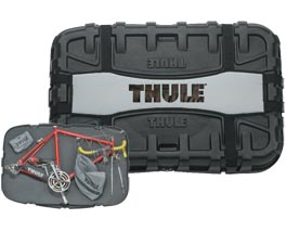 Thule 699 - Round Trip Bike Travel Case #699